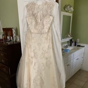 Sottero & Midgley Wedding Gown